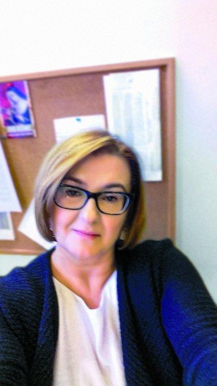 Teresa Zun